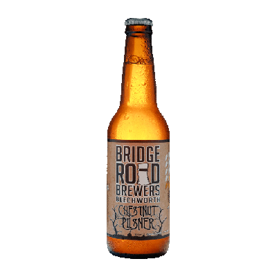 Bridge Road Brewers Chestnut Pilsner