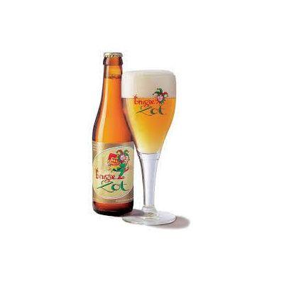 Bruges Zot Brewery De Halve Maan