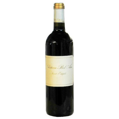 Chateau Bel Air Saint Estephe 2009