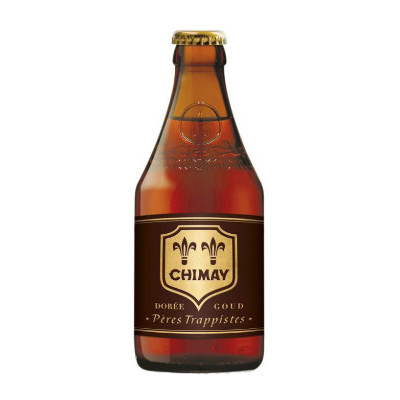 Chimay Gold Doree