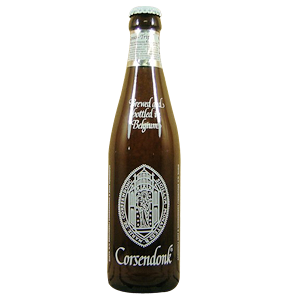 Corsendonk Brewery Agnus Tripel Ale