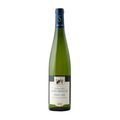 Domaines Schlumberger Les Princes Abbes Pinos Gris 2012