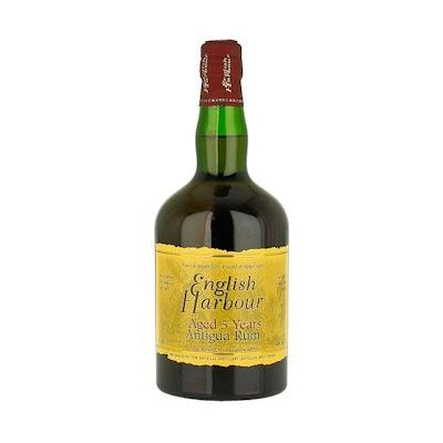 English Harbour 5yo Antigua Rum