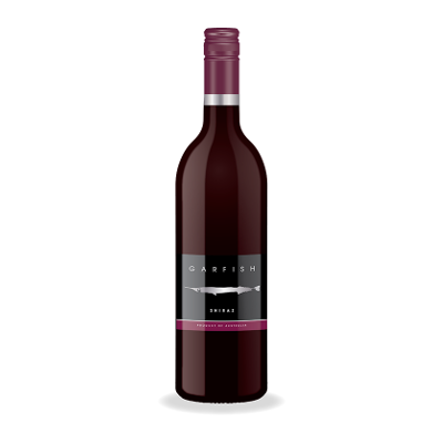 Garfish Shiraz 2011