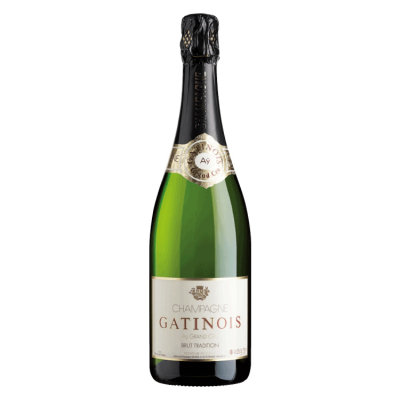 Gatinois Brut Grand Cru NV