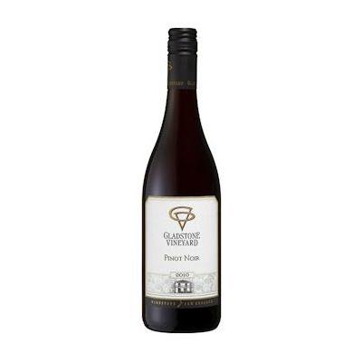 Gladstone Vineyard Pinot Noir 2011