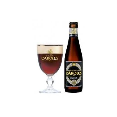 Gouden Carolus Classic Het Anker Brewery