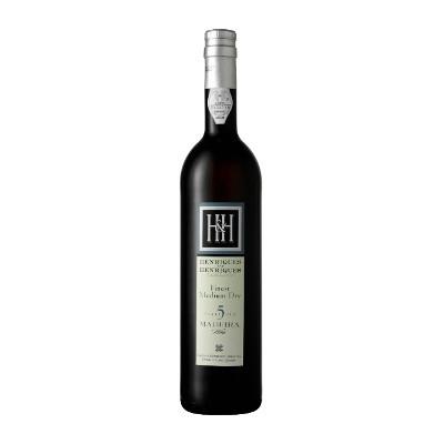 Henriques & Henriques Finest Medium Dry Madeira