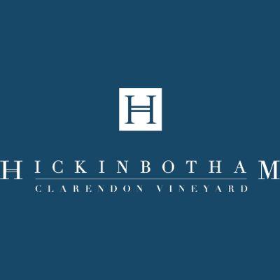 Hickinbotham Trueman Cabernet 2012