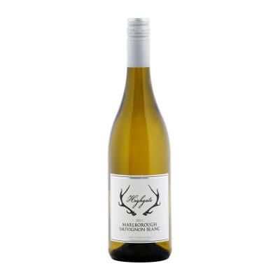 Highgate Sauvignon Blanc 2013