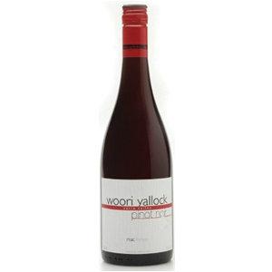 Mac Forbes Woori Yallock Pinot Noir 2008