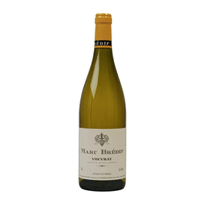 Marc Bredif Vouvray 2011