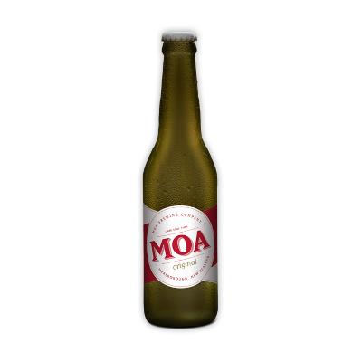 Moa Original