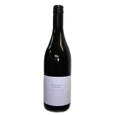 Mount Moriac Pinot Noir 2010