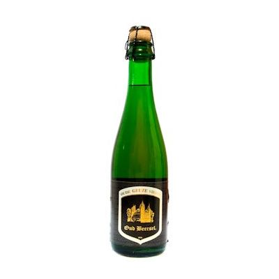 Oude Geuze Vieille Oud Beersel Brewery
