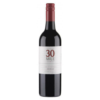 Quarisa 30 Mile Shiraz 2012