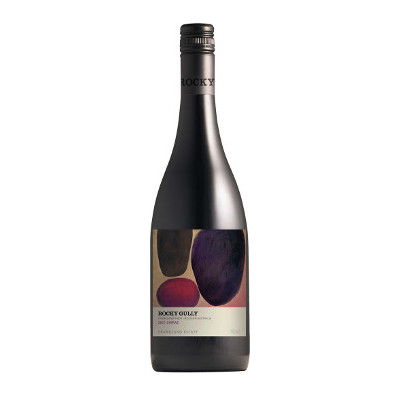 Rocky Gully Shiraz 2012