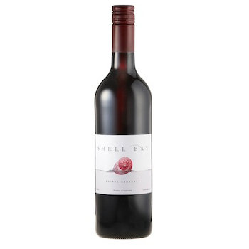 Shell Bay Shiraz Cabernet 2010