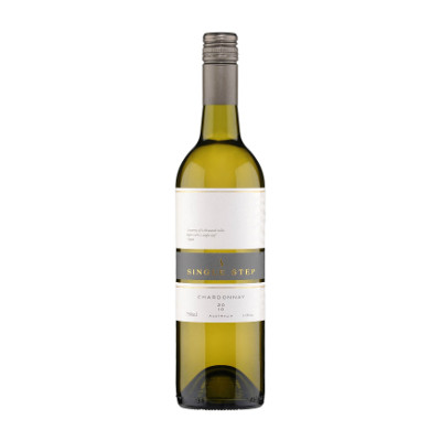 Single Step Chardonnay 2012