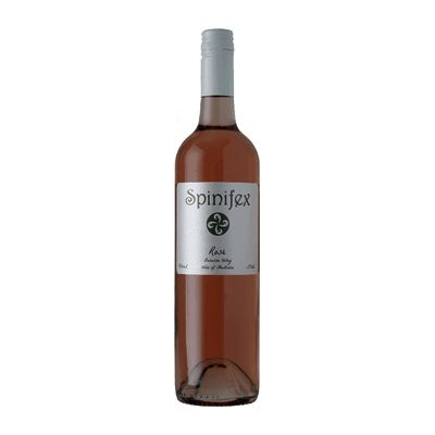Spinifex Rose 2013