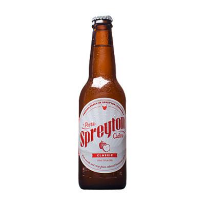 Spreyton Classic Cider