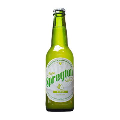 Spreyton Perry Cider