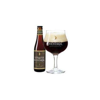 Straffe Hendrik De Halve Maan Brewery