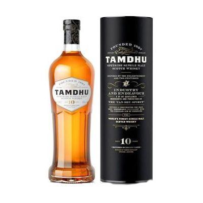 Tamdhu 10 years Single Malt
