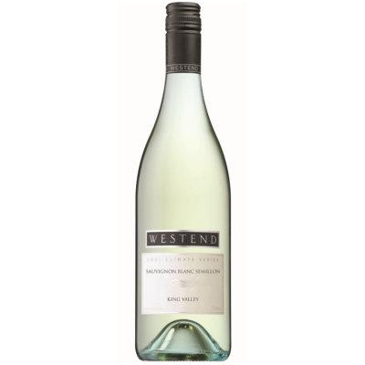 Westend Sauvignon Blanc Semillon 2013