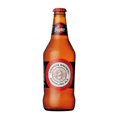 Coopers Sparkling Stubbies