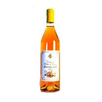 Maison Jacoulot Creme de Peche de Vigne