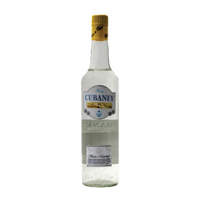 Cubaney White