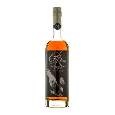Eagle Rare 10 Year-Old Single Barrel Kentucky Straight Bourbon Whiskey