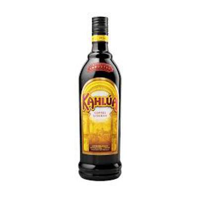 Kahlua