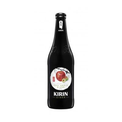 Kirin Fuji Apple & Umé Cider