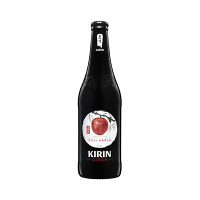 Kirin Fuji Apple Cider