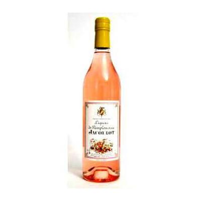 Maison Jacoulot Liqueur de pamplemousse (grapefruit)