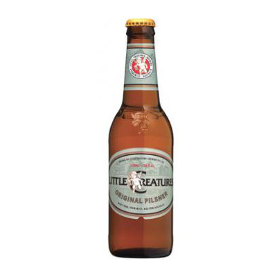 Little Creatures Pilsner Stubbies