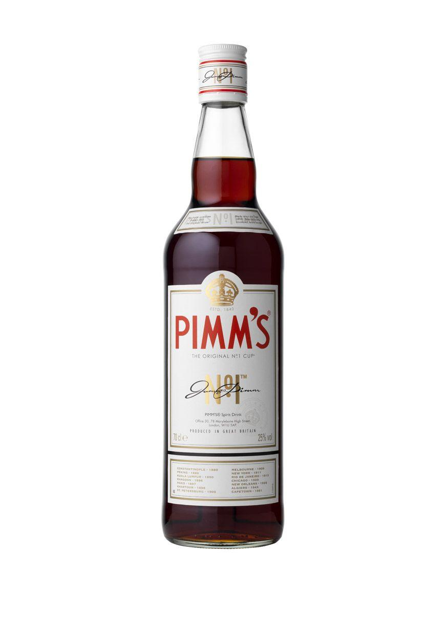 Pimms No1 Cup