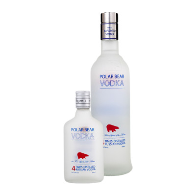 Polar Bear 200ml