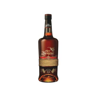Ron Zacapa Centenario 23YO Rum