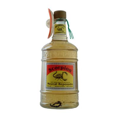 Scorpion Reposado