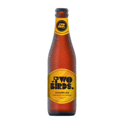 Two Birds Golden Ale