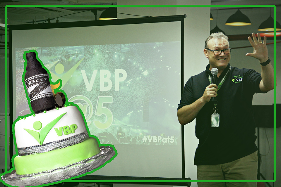 VBP at Five: 10 things we've learned along the way
