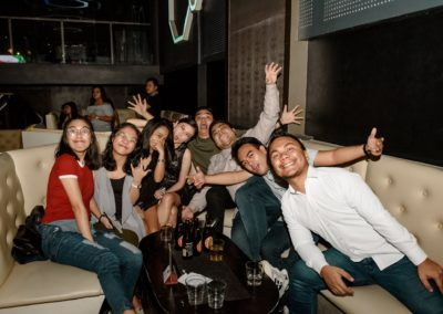 Virtual Business Partners - Year End Party 2