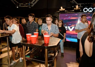 Virtual Business Partners - Year End Party Games