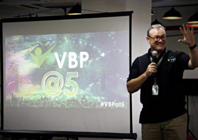 VBP 5th Anniversary