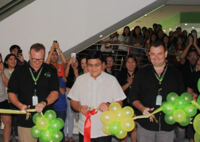 Virtual Business Partners Office Launching