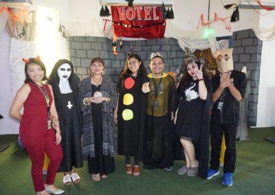VBP Halloween 2018 7