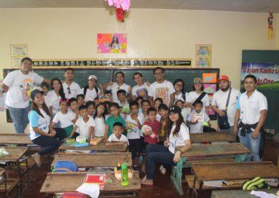 VBP Outreach Program-